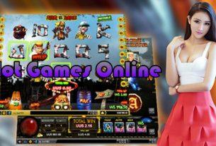 Metode Cara Main Judi Slot Online OSG777
