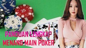 Panduan Menentukan Suatu Situs Judi Poker Resmi