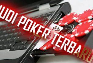 TRIK Menemukan Website Judi Poker 88 Idn
