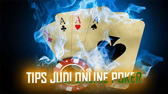 Hindari Kekalahan Bermain Poker