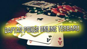 Cara Menentukan Bandar Poker Berkualitas
