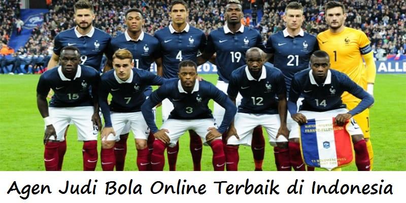 Agen Judi Bola Online Terbaik di Indonesia