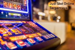 Cara Daftar Game Slot Casino Online
