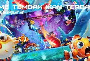 Game Tembak Ikan Terbaru Joker123